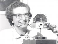 Dr. Nancy Grace Roman, Astronomer