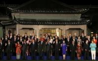 G20 summit in pictures