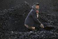 China coal mines closing down