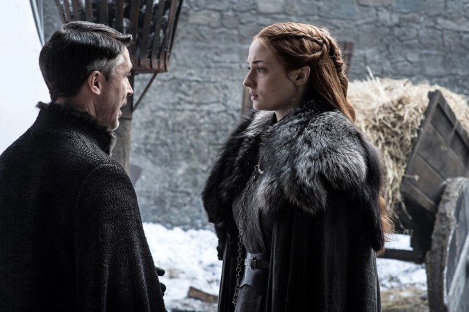 Sophie Turner Admits Kit Harrington Gets Paid More For Game Of Thrones