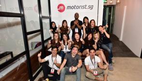 Motorist.sg team