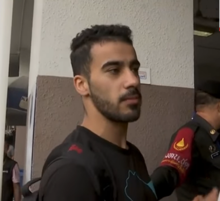 hakeem al araibi - photo #9