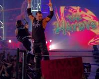 The Hardy Boyz.Reuters.