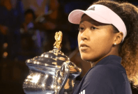 Naomi Osaka, 2019 Australian Open Women's singles