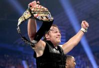 Here is a picture of Dean Ambrose.WWE Website