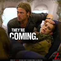 "Paramount has halted pre-production on the ""World War Z"" sequel."