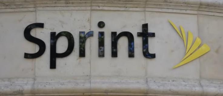 Sprint company