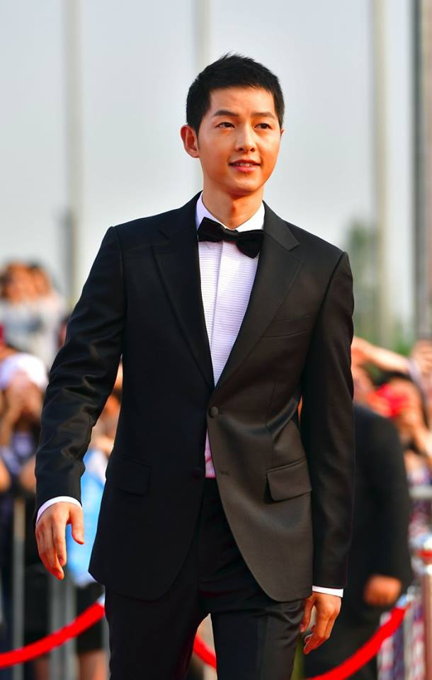jtbc drama man man feature song joong ki cameo role