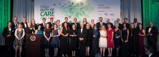 Global Duty of Care Awards