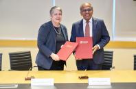 NTU and University of California partnership