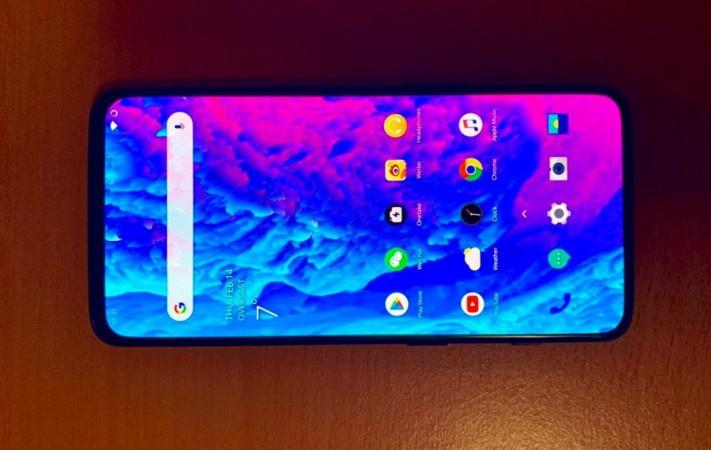 OnePlus 7 image leaked ahead of launch