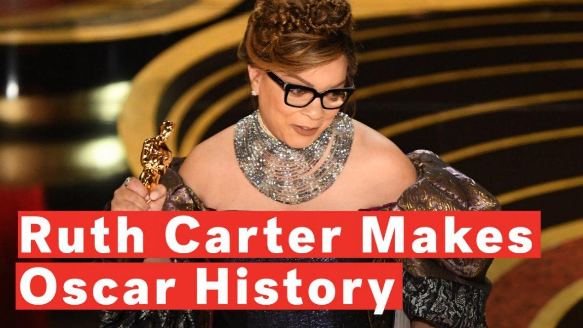 watch-ruth-e-carter-make-history-as-first-african-american-woman-to-win-oscar-for-costume-design