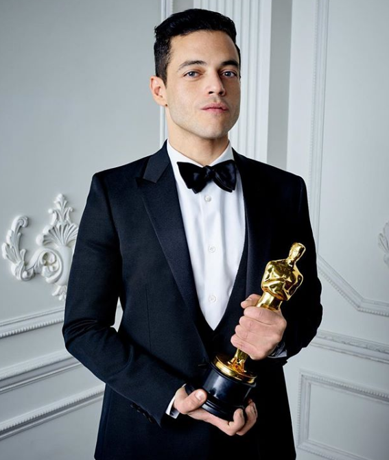 University Of California Los: Best Actor In A Leading Role, Rami Malek's Shocking