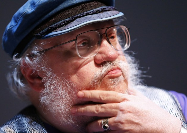 The Winds of Winter' release date might come as a surprise to the fans