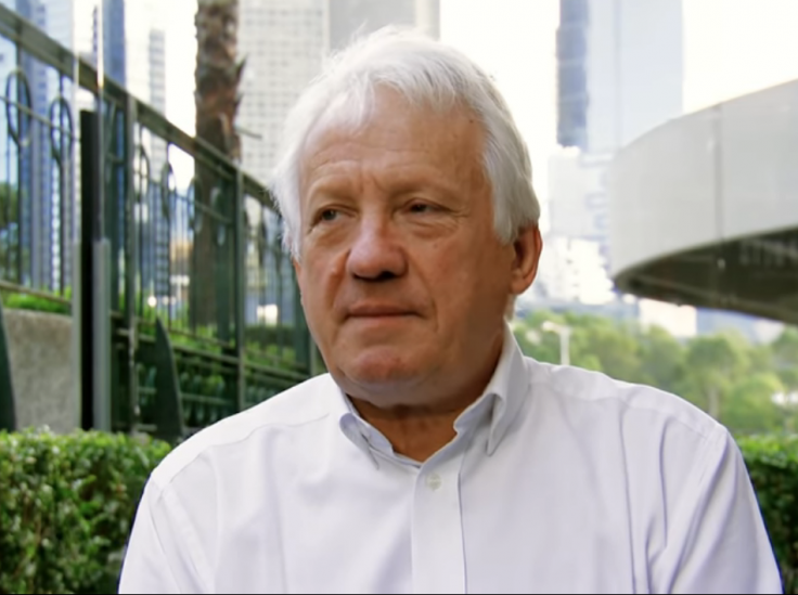 who was charlie whiting f1 race director dies aged 66