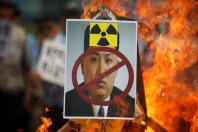 North Korea ready for another nuclear test any time - South Korea