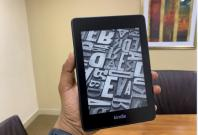 Amazon Kindle Paperwhite (4 gen) 8GB model now available for Rs 12,999.KVN Rohit/IBTimes India