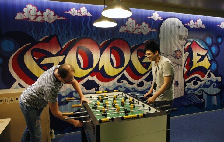 Google plans hub in Singapore to help 'next billion Internet users'