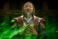 Mortal Kombat fans would love see the return of Shang Tsung as he's portrayed by the actor that previously did so in the 90s.