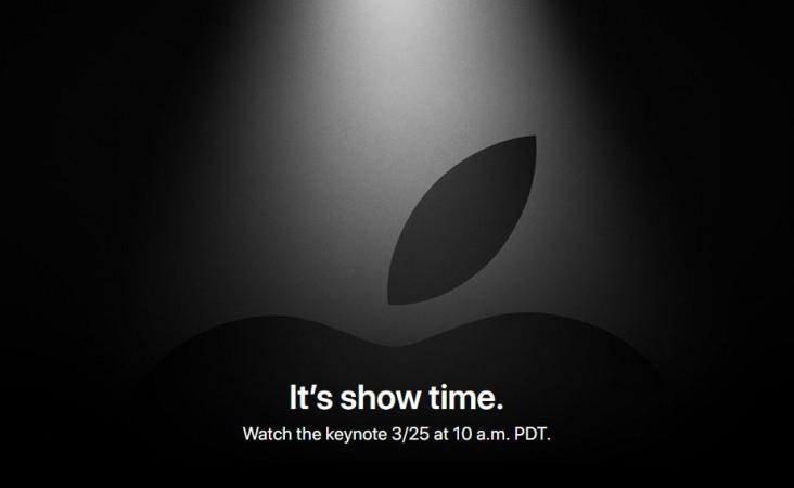 Apple is expected to finally foray into multimedia streaming serviceApple.com (screen-grab)