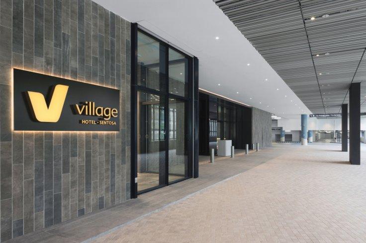 Village Hotel at Sentosa