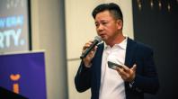 Eddie Loo, Chairman of 21 United Holdings Pte Ltd