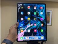 Apple iPad ProKVN Rohit/IBTimes India