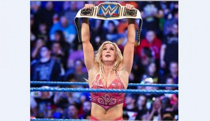Women in WWE have gone from being glamour objects to marquee wrestlers