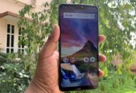 Asus Zenfone Max Pro M2 comes with 6.2-inch full HD display with Corning's latest Gorilla Glass 6 shield.KVN Rohit/IBTimes India