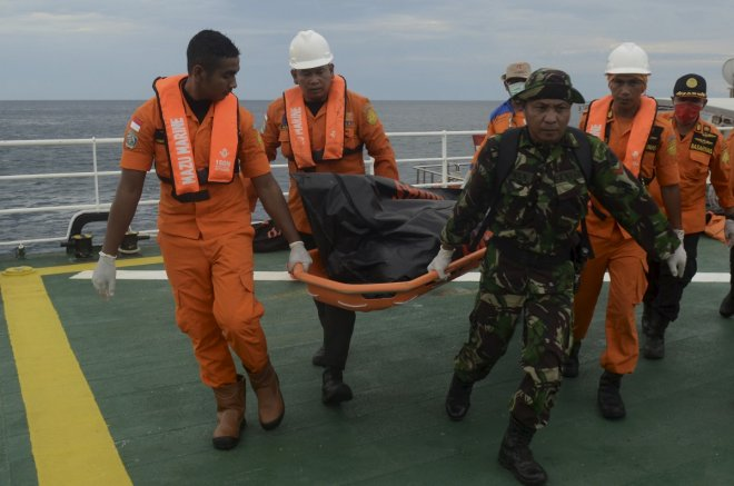 Indonesia ferry blast kills two, injures 13