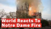 donald-trump-world-reacts-to-notre-dame-cathedral-fire