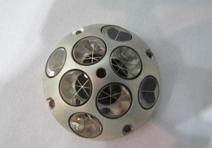 NASA's Lunar Retroreflector Array instrument