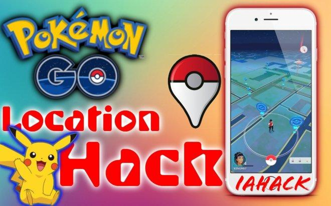 Pokemon Go GPS/ location hack
