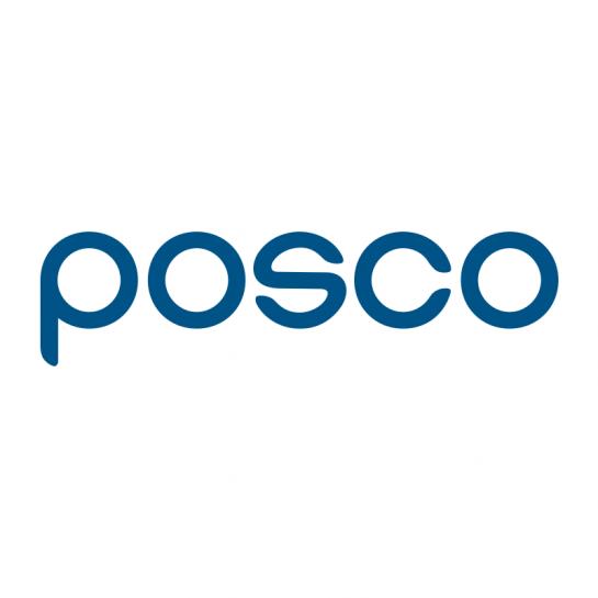 Posco Steel company