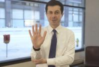 pete-buttigieg-shows-appreciation-to-deaf-activist-for-his-support