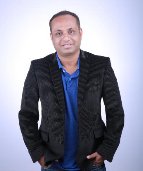 Pravanjan Choudhury, Chief Technology Officer at Capillary Technologies