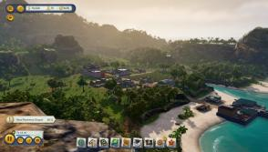 Tropico 6 is a game about raising your very own Banana Republic