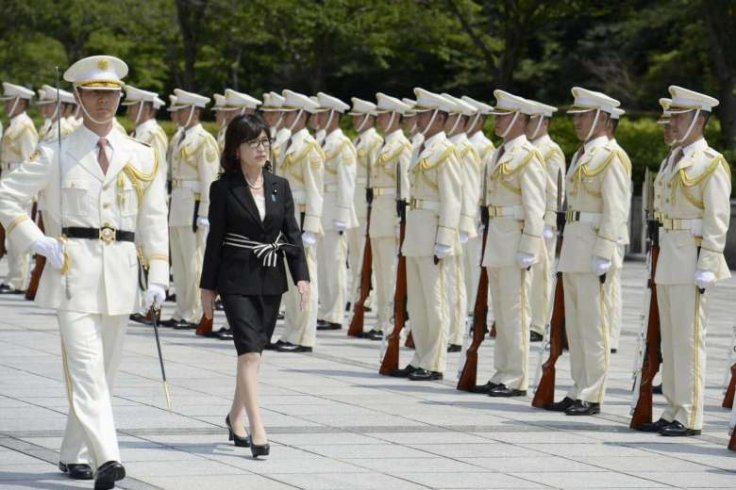 Japan to boost South China Sea role with joint training patrols with US