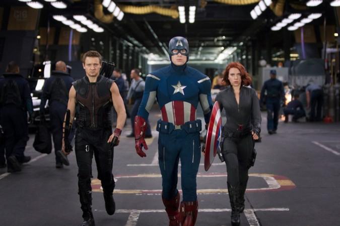 Avengers, Facebook