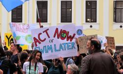 Climate change action