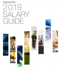 Singapore salary