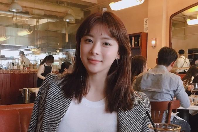 South Korean actress Han Ji Seong passes away in tragic car accident