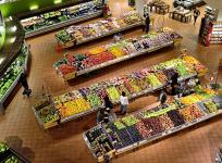 FOod pricing and value has had itsfairshareofupsanddowns