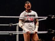 CM Punk.