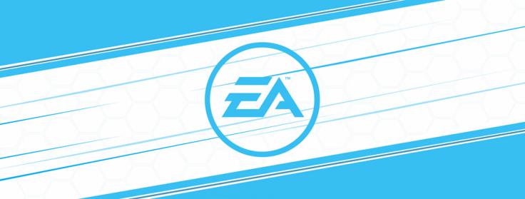 EA - Electronic Arts