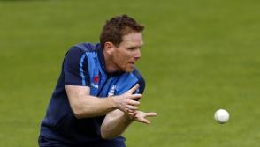 Morgan has backed two bowlers already in the 15-men squad