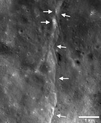 moonquake