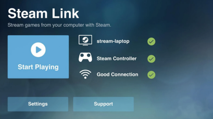 Steam Link app for iOS devices goes live