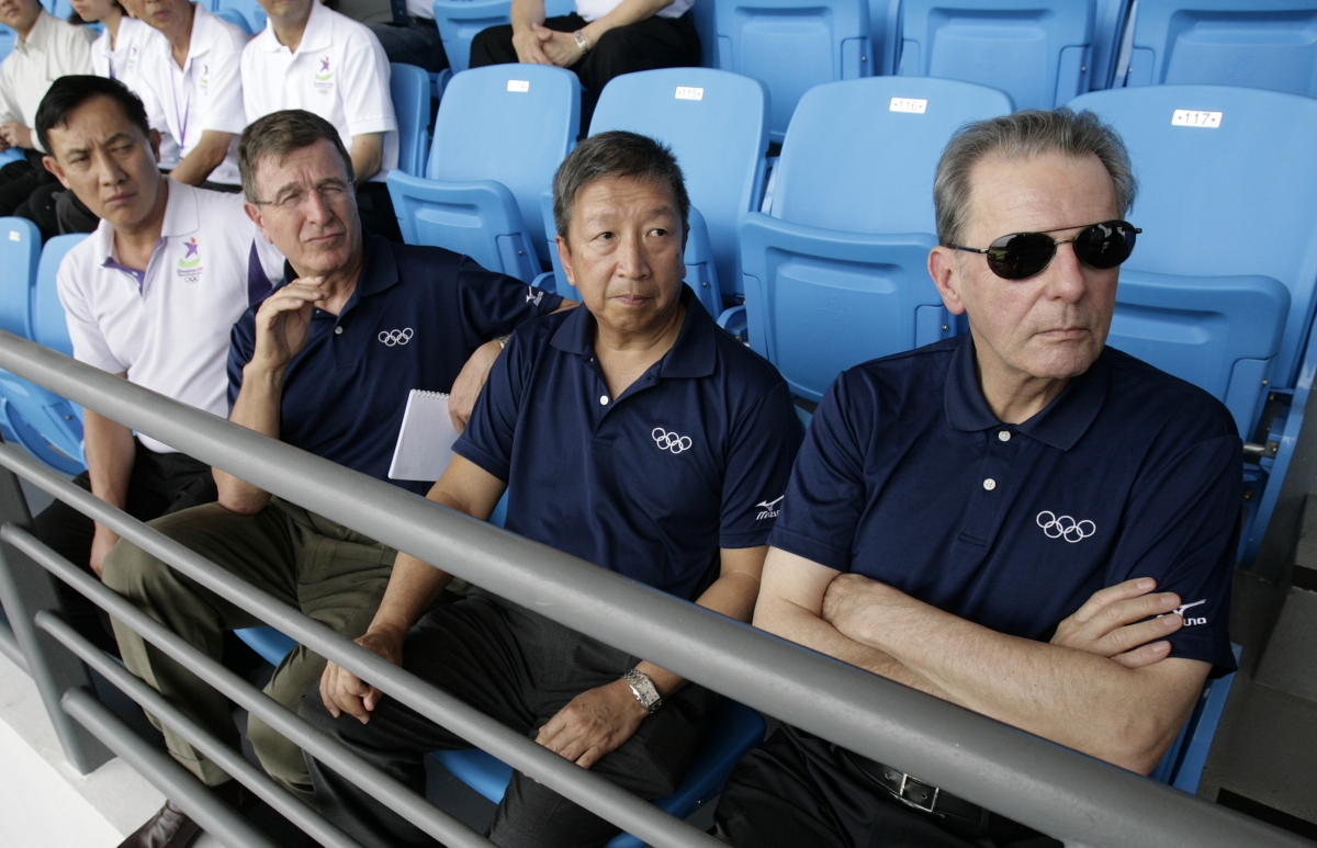 Singapore to be known as SGP and not SIN at sporting events
