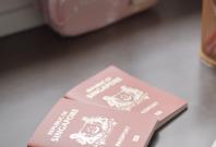 Singapore passport